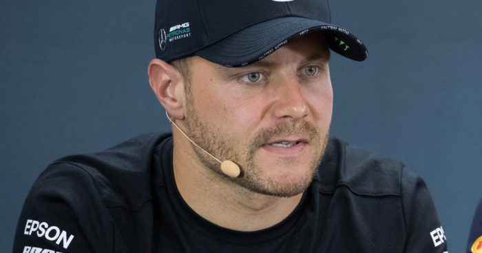 Valtteri Bottas thinks he is becoming a better driver with age.
