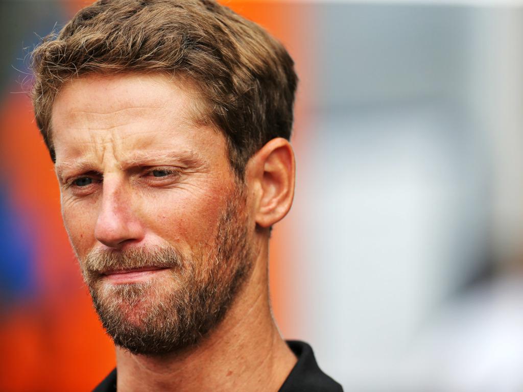 Romain Grosjean 'quite confident' of 2020 seat