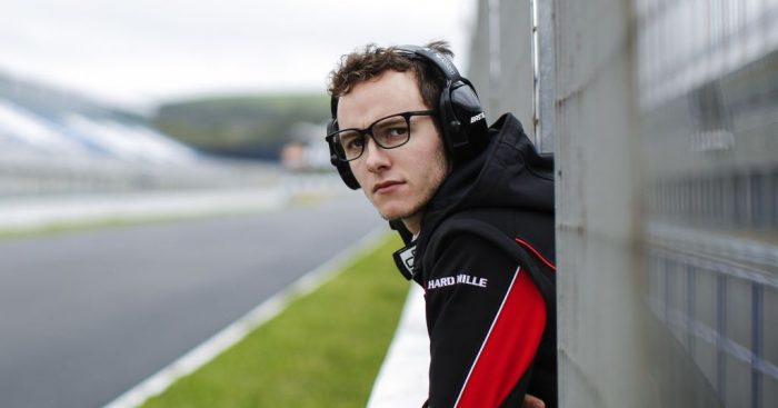 Anthoine Hubert passes away aged 22 after horror crash in opening F2 race in Belgium.