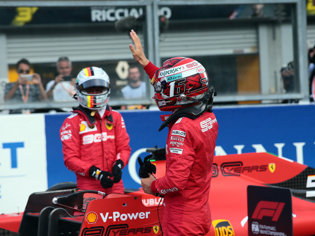 Charles-Leclerc-and-Sebastian-Vettel-Spa-PA