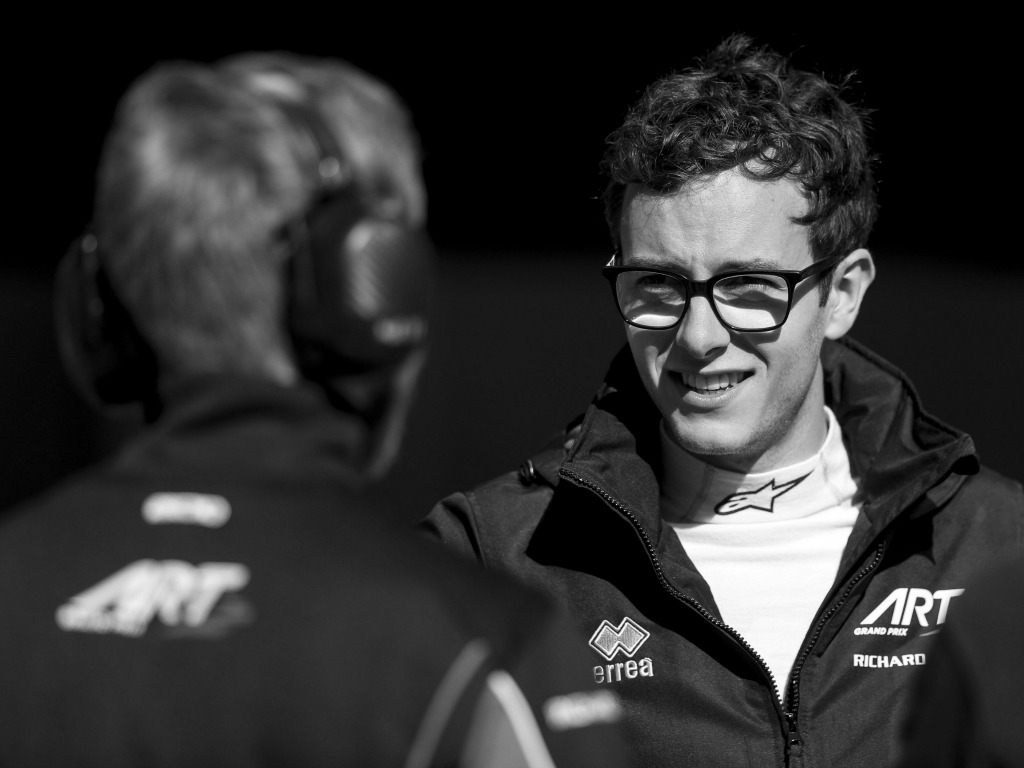 FIA report rules nobody to blame for Anthoine Hubert's death.