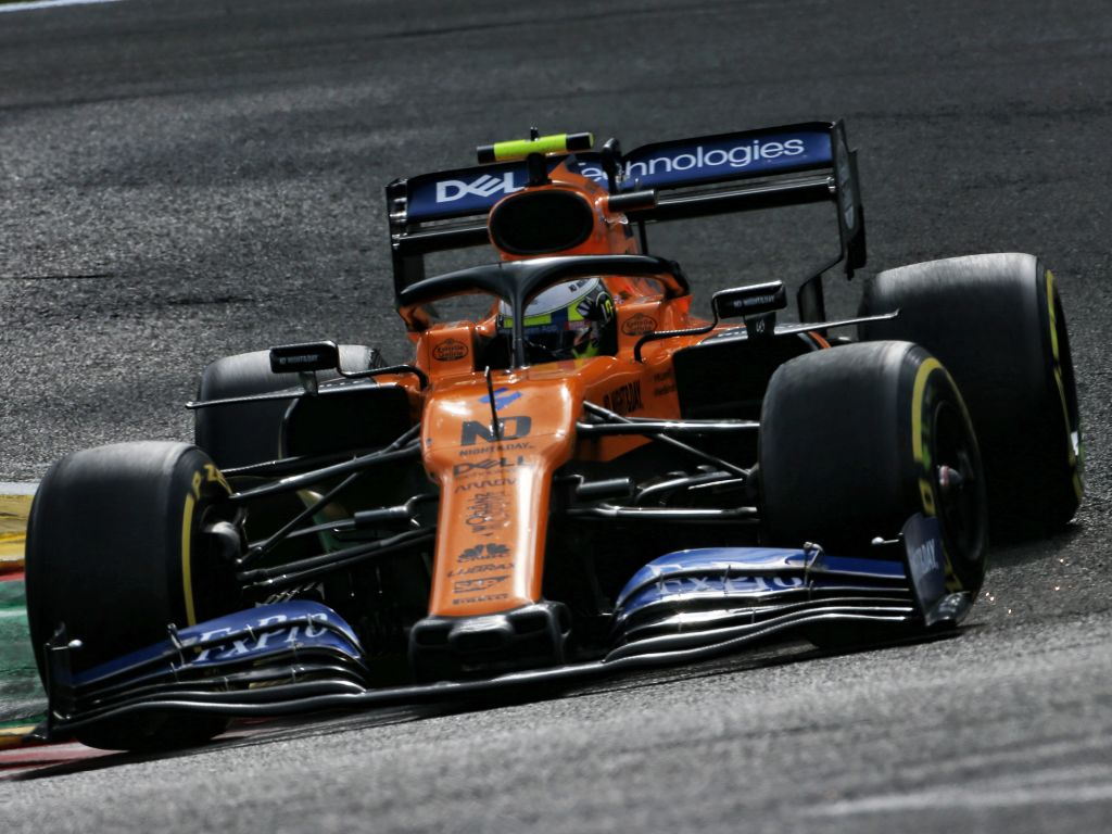 Lando Norris was frustrated after further reliability issues cost him a career-best P5 finish at the Belgian GP.