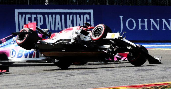 Alfa Romeo boss slams Max Verstappen's 'stupid' move