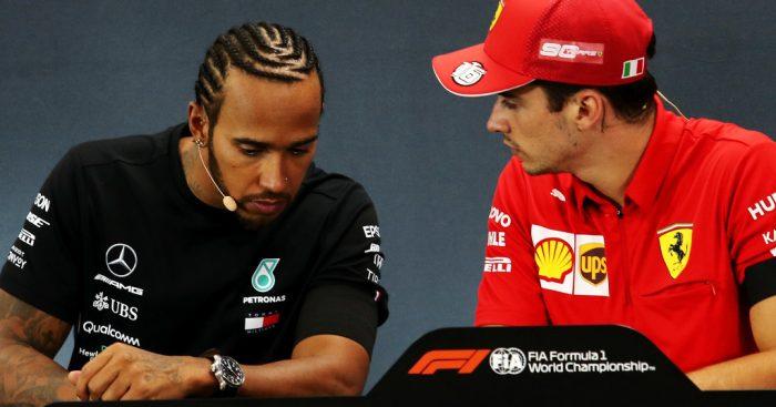 Lewis Hamilton calls for 'drastic improvements'