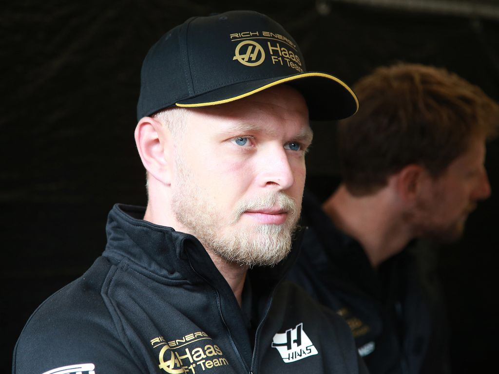 "Kevin Magnussen still stewing over Russia penalty from ""trigger happy"" stewards."