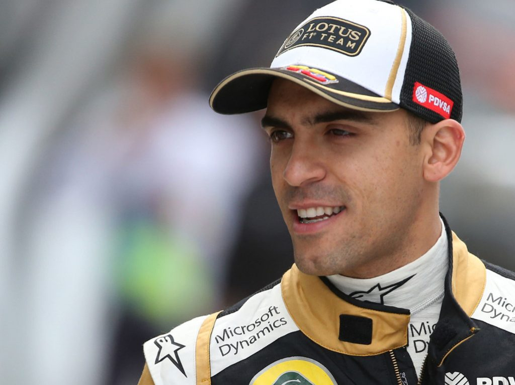 Pastor Maldonado to Ferrari, it almost happened