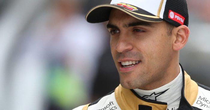 Pastor Maldonado to Ferrari, it almost happened