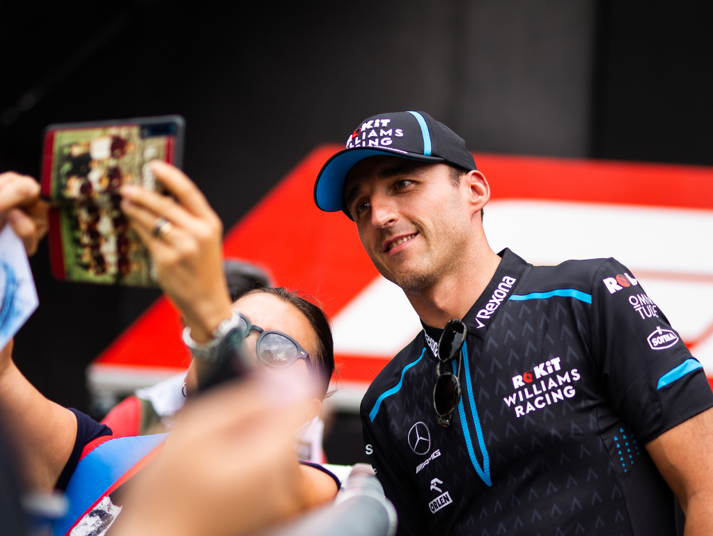 Robert Kubica: Clear view on what I want to do