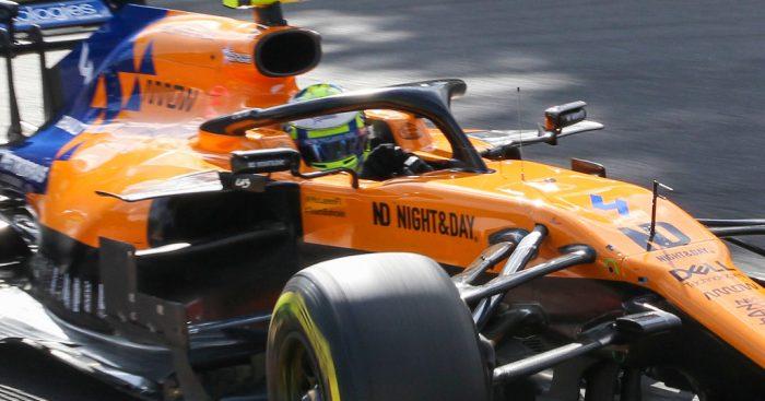 Lando Norris facing grid penalty, Sainz safe for now