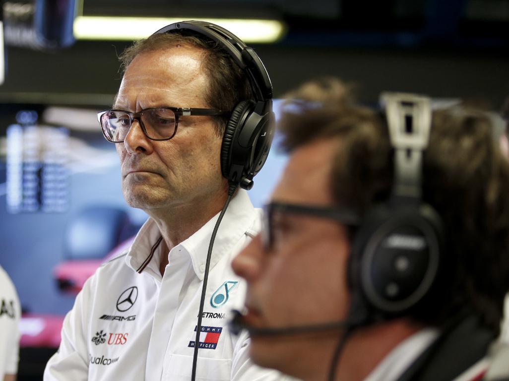 Aldo Costa to leave Mercedes for Dallara job