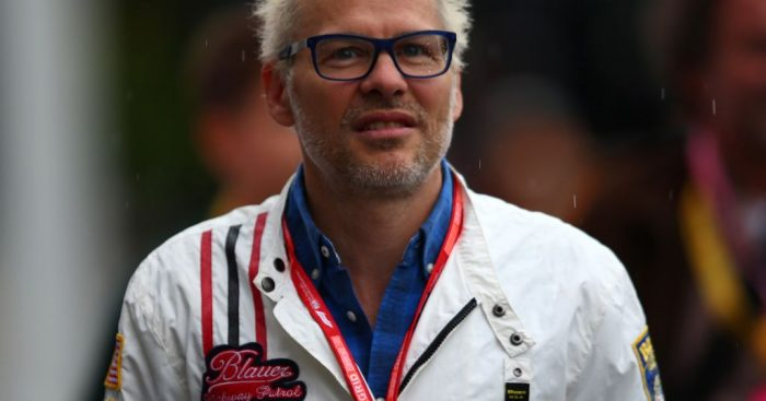 Jacques Villeneuve thinks Sebastian Vettel should have got a penalty for his false start in Japan.