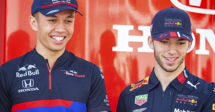 Franz Tost believes Toro Rosso will get Pierre Gasly back to full confidence very soon.