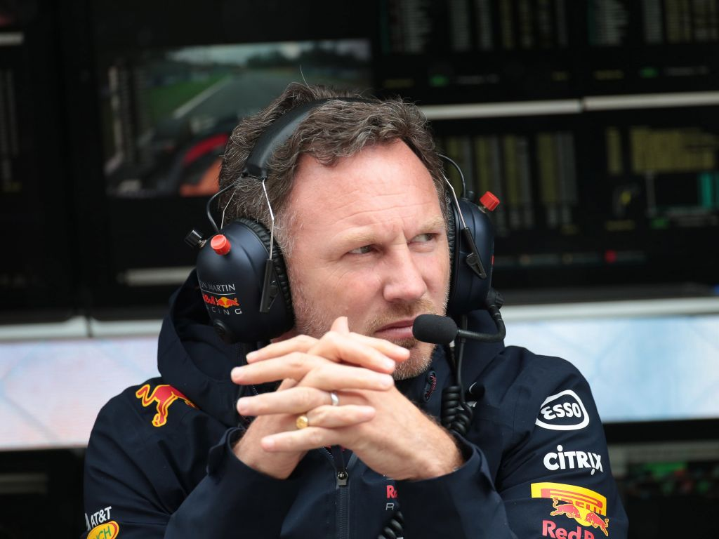 Christian Horner and Toto Wolff left furious by Italian GP Q3 shambles.