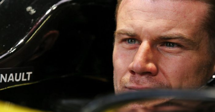 Nico Hulkenberg to face stewards for role in Monza Q3 shambles.