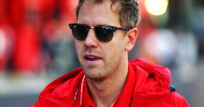 Ten-second stop-go penalty for Vettel after Italian GP error.