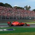 The provisional Italian Grand Prix grid Formula 1 fans