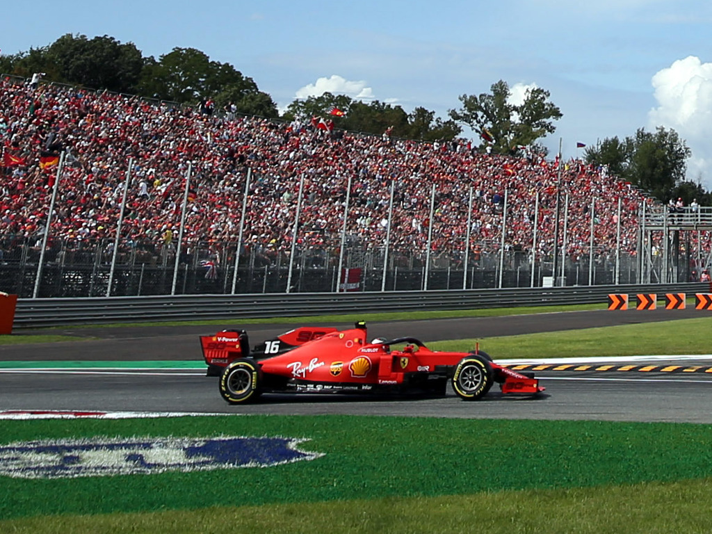 Monza and Spa given one-year extensions.