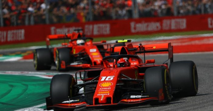 "Mattia Binotto says Ferrari's range of reliability issues in 2019 is ""worrying""."