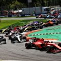Meeting to take place in Singapore after Monza Q3 farce.