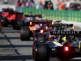 Breaking F1 News, Live Race Coverage, Results & Standings I