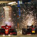 Singapore GP 2019 preview.