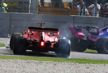 Juan Pablo Montoya thinks Sebastian Vettel's struggles are technical not mental.