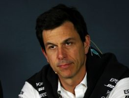 The Safety Car period was what gave Lewis Hamilton the win in Russia says Mercedes principal Toto Wolff.