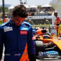 Lando Norris rues 'disappointing' lost points