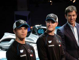 Stoffel Vandoorne given Mercedes reserve driver role for 2020.