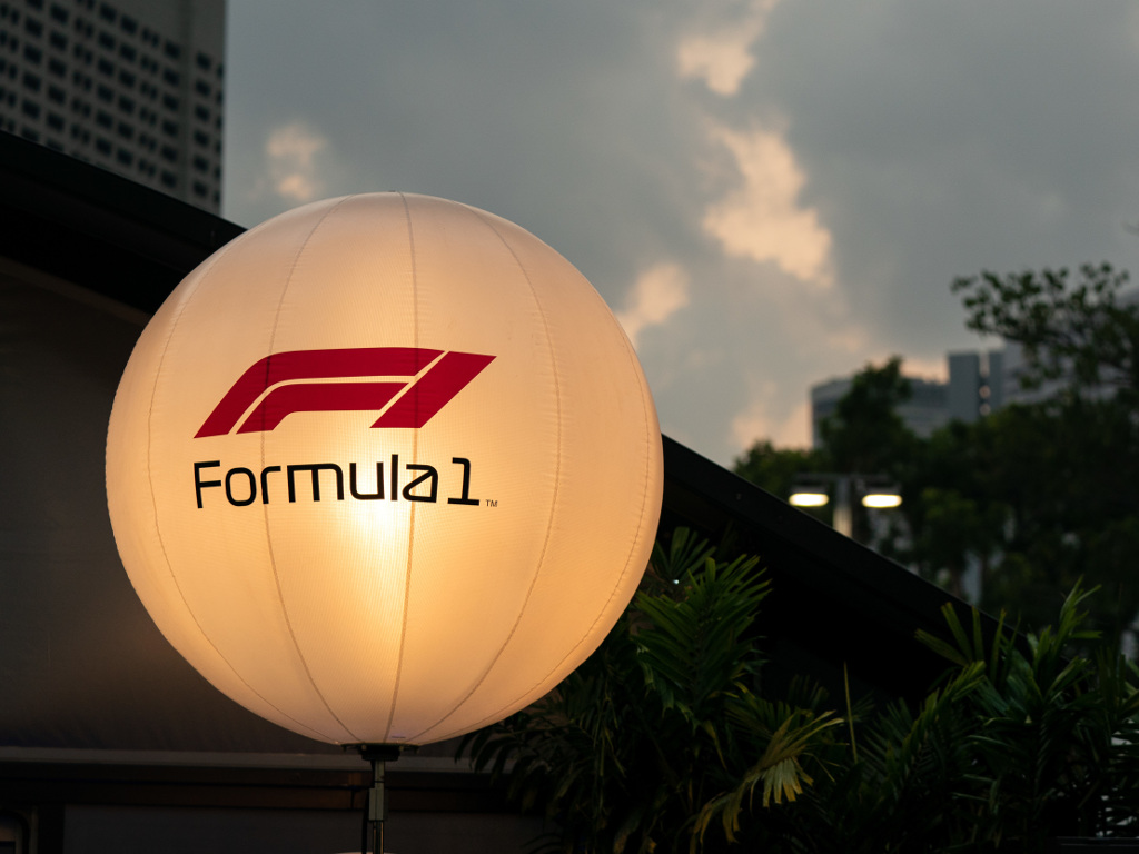 'Contingency plan' if haze threatens Singapore GP