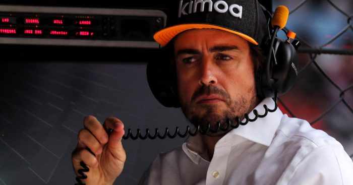 Flavio Briatore 'can't stand' when Horner speaks badly of Fernando Alonso