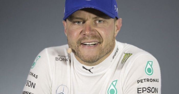 Bottas rues qualifying but happy with 'strong race'