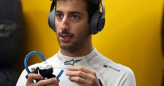 Daniel Ricciardo wants to sign with Renault for 2021 and beyond if they are title challengers.