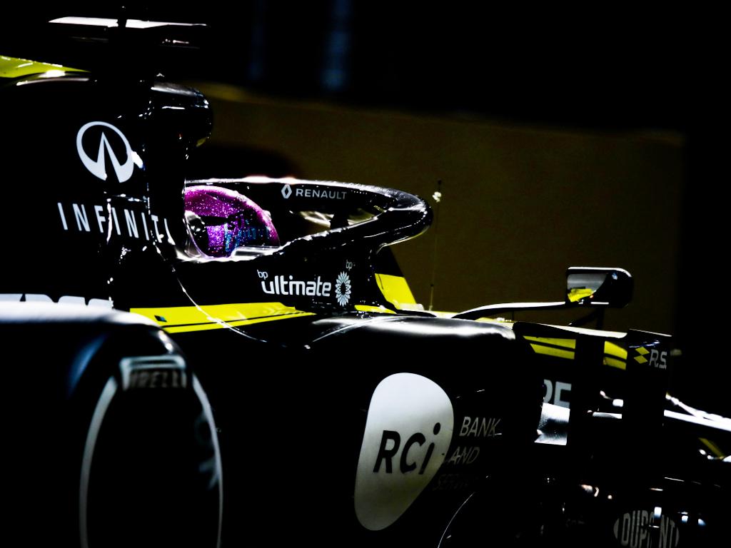 Daniel Ricciardo still smarting over qualifying DSQ