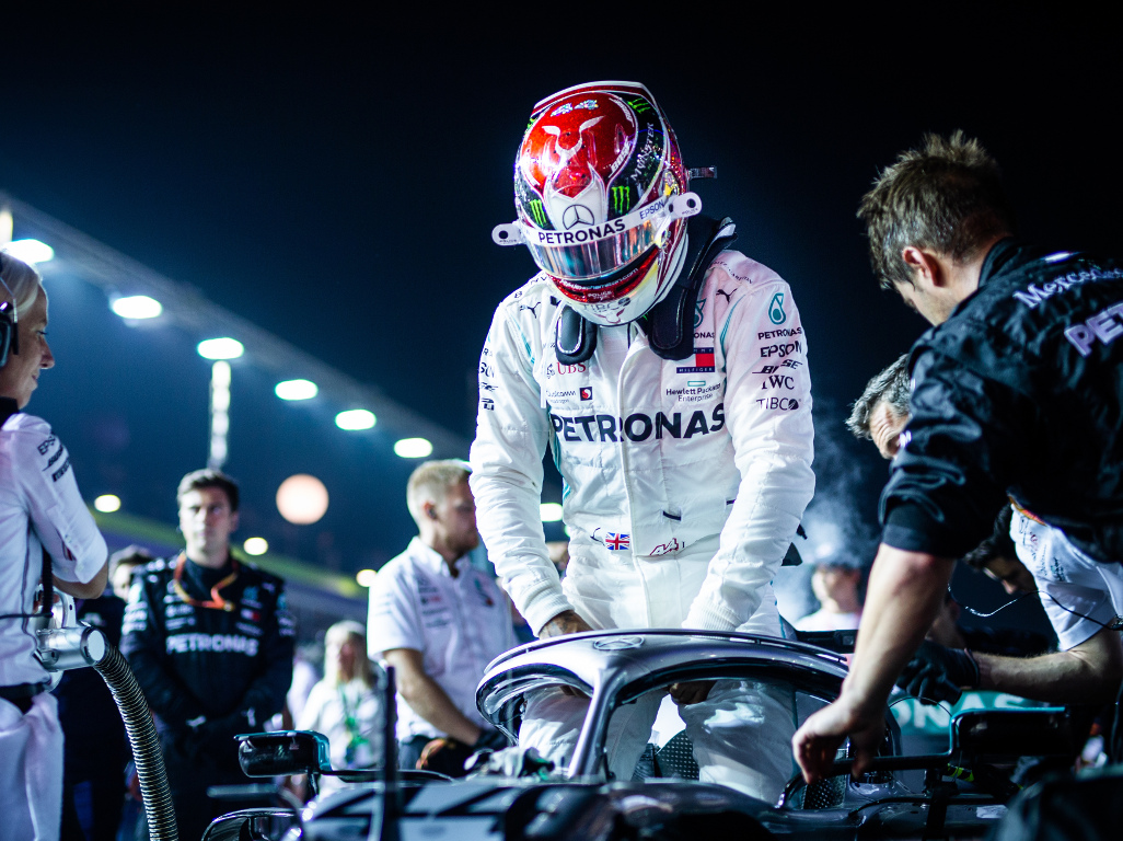 'If Ferrari predetermined that outcome, good on them'