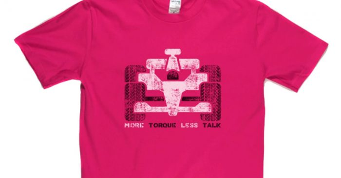 Show your passion: F1 Tshirts