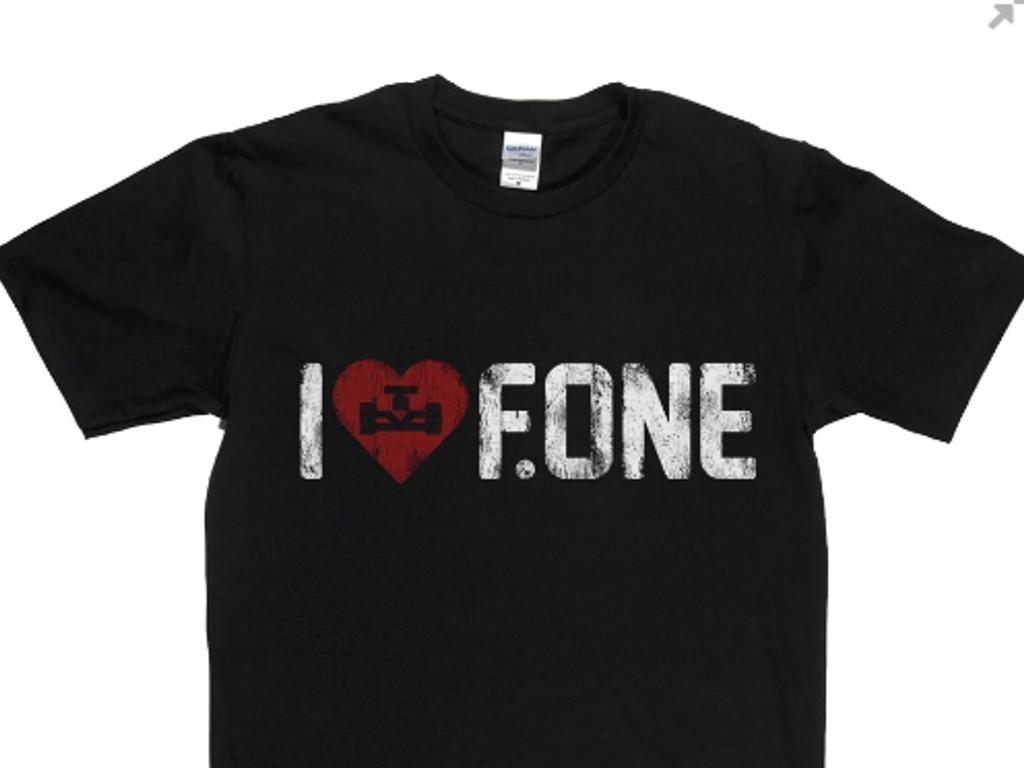 Love F.One