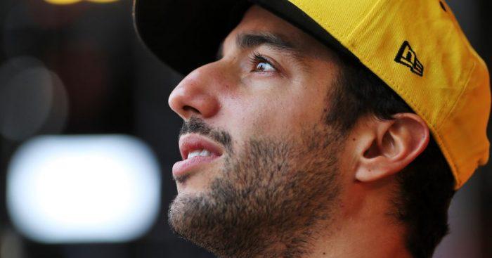 "2020 reverse-grid qualy race plans are ""desperate"" says Daniel Ricciardo."