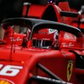 FP3: Charles Leclerc lays down a marker ahead of qualy