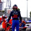The provisional Russian GP grid