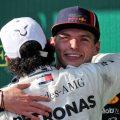 Max Verstappen: Lewis Hamilton hasn't had the strongest team-mates