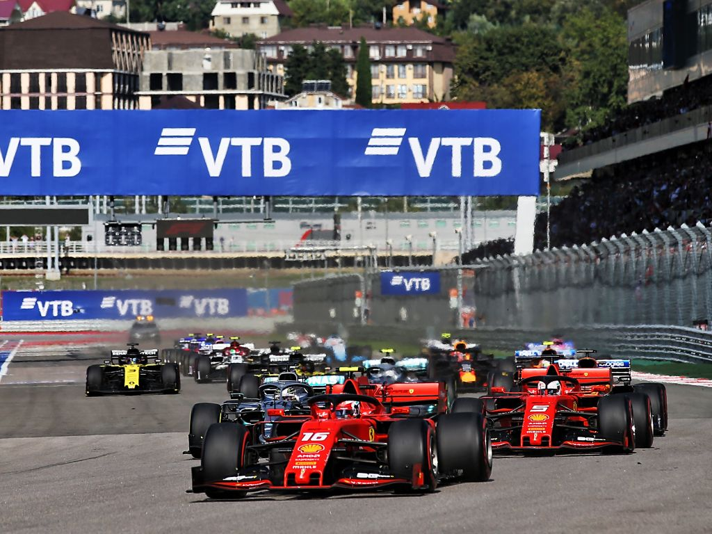 Formula 1 2020 Calendar Confirmed F1 News By Planetf1