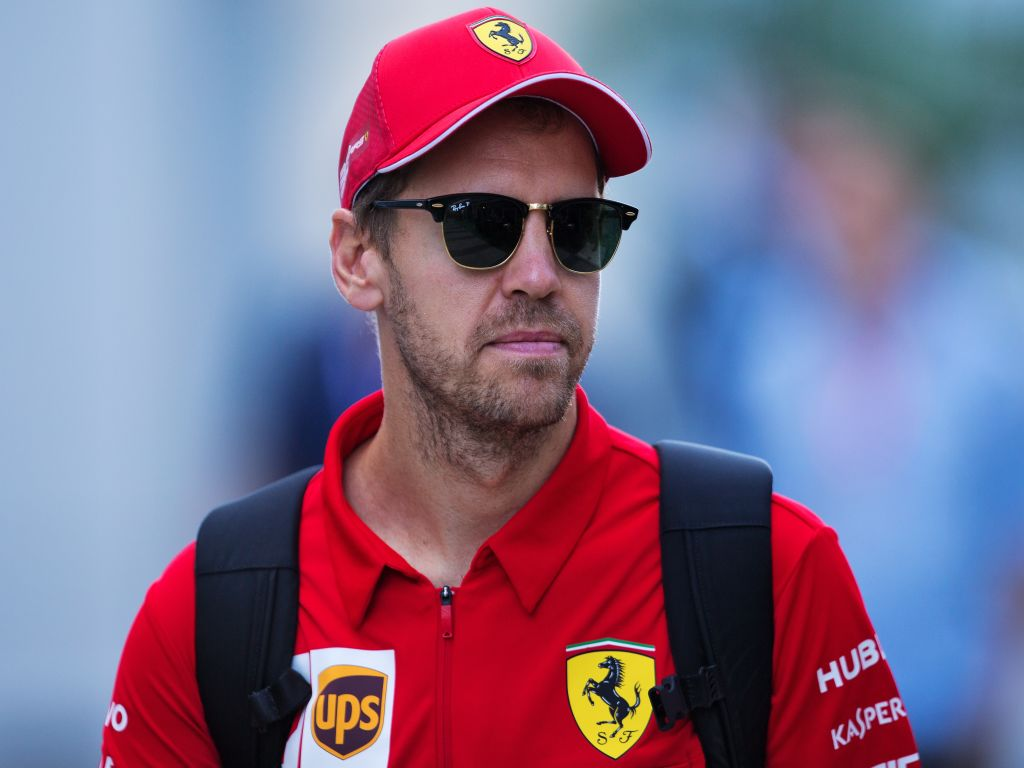 Sebastian Vettel thinks it's important to simplify F1 with the new regulations.