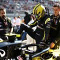 Renault haven't discussed a third driver role with Nico Hulkenberg.