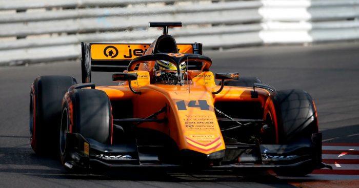 Campos F1