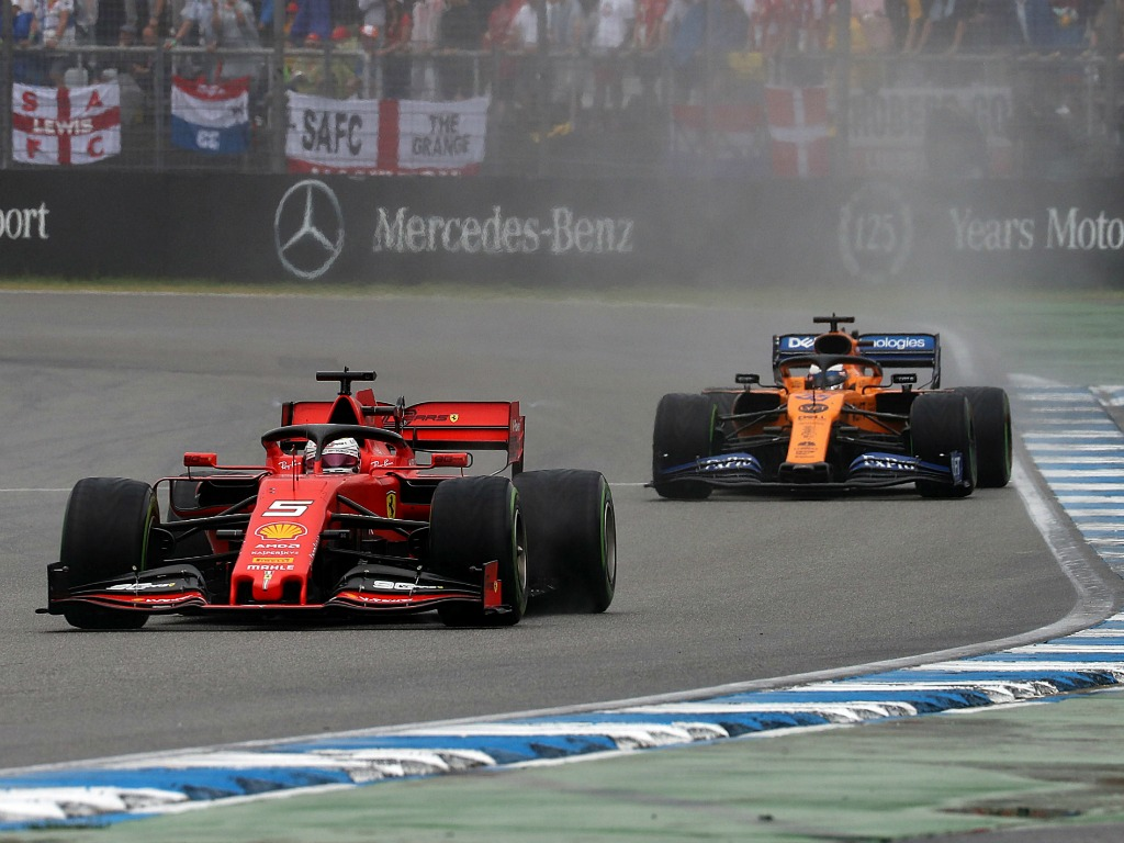Mclaren Want Big Step Towards Top Three In 2020 F1 News By Planetf1