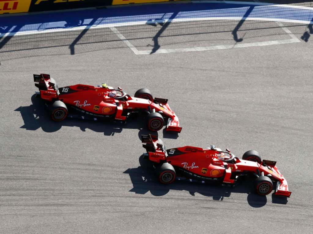 FIA's Masi: Team orders are part of F1