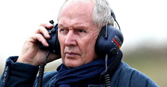 Helmut Marko slams 'absurd' reverse grid plans