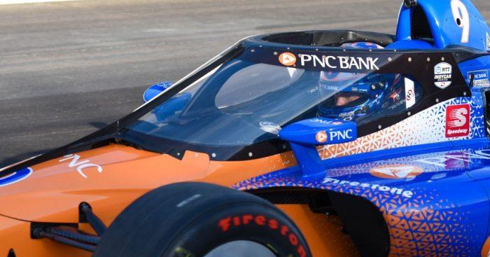 IndyCar aeroscreen stronger than halo say Red Bull.