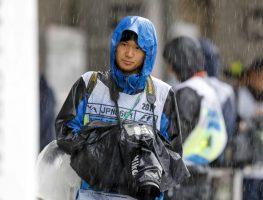 Typhoon Hagibis could hit Japanese Grand Prix